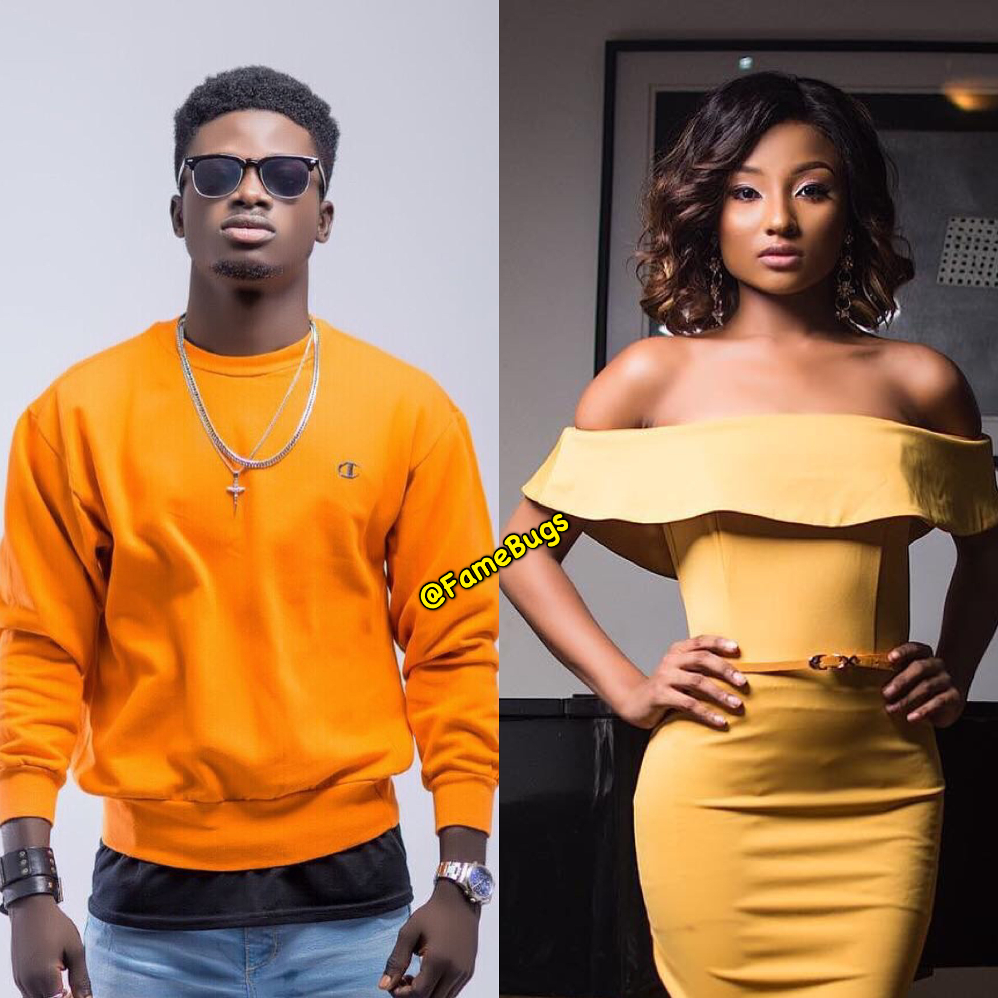 The 'Breaking Tales' Of Kuami Eugene And Han Ohkhui – What We Know