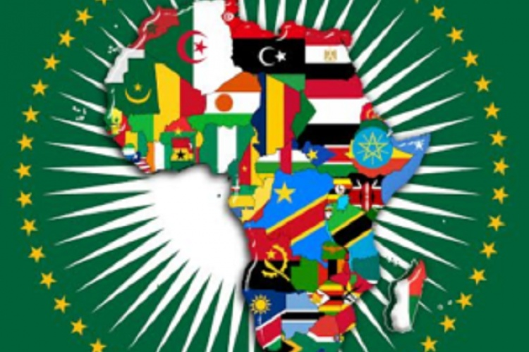 """""""PAPA AFRICA"""" ARISES ON 55THAFRICA UNION DAY"""