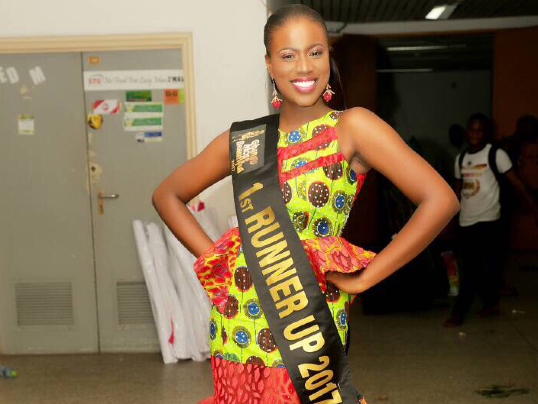 """GMB 1st Runner Up Baaba Set To Officially Launch Her """"PsycHealth Ghana Foundation"""""""