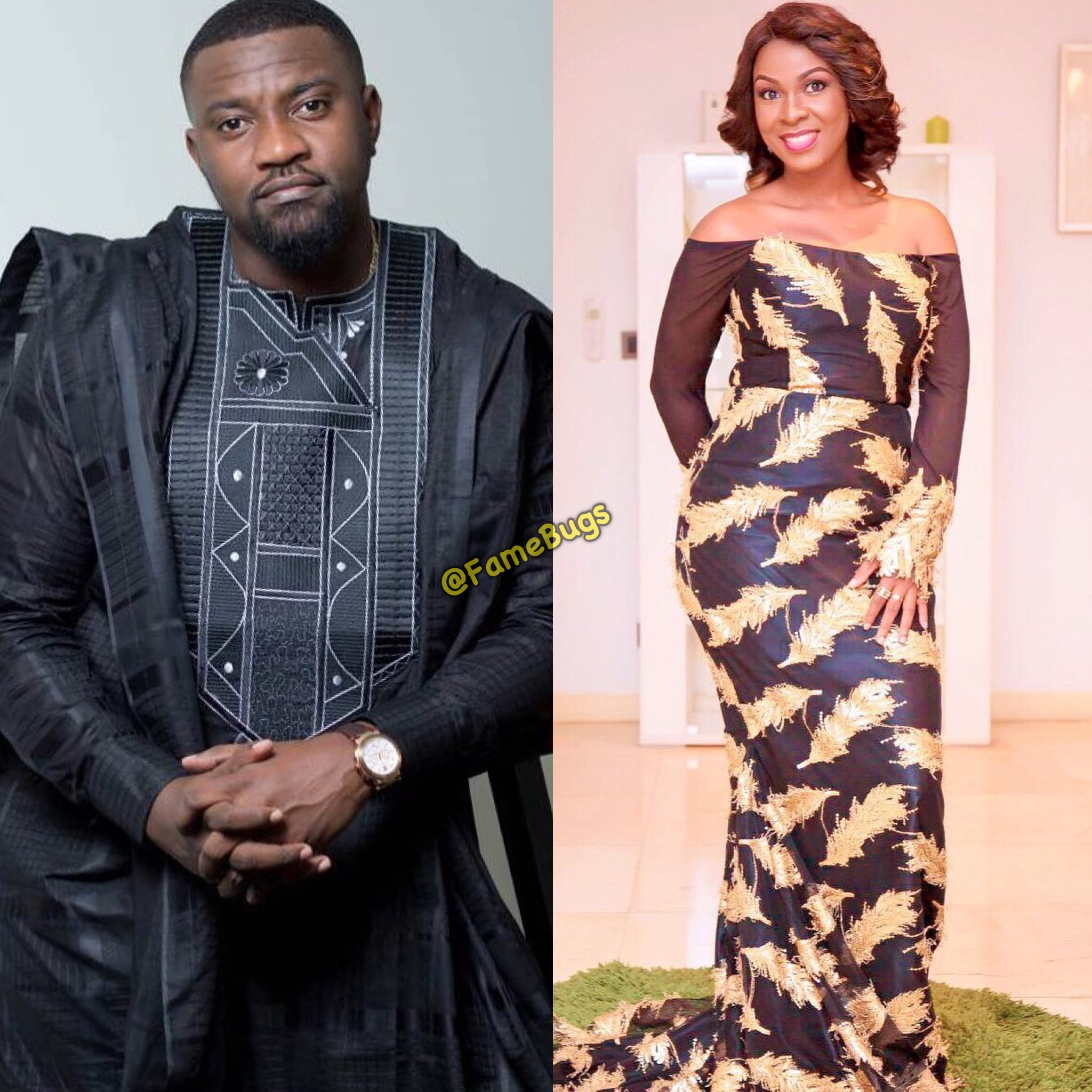 Is John Dumelo Actually Getting Married? Here's What We Gathered
