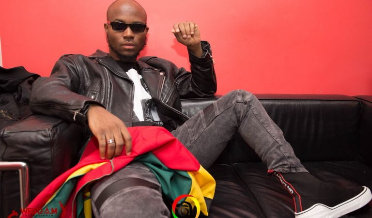 "King Promise The Highlife Moses Taking Ghana To World – Check His Tune ""CCTV""'Out Featuring Mugeez & Sarkodie"