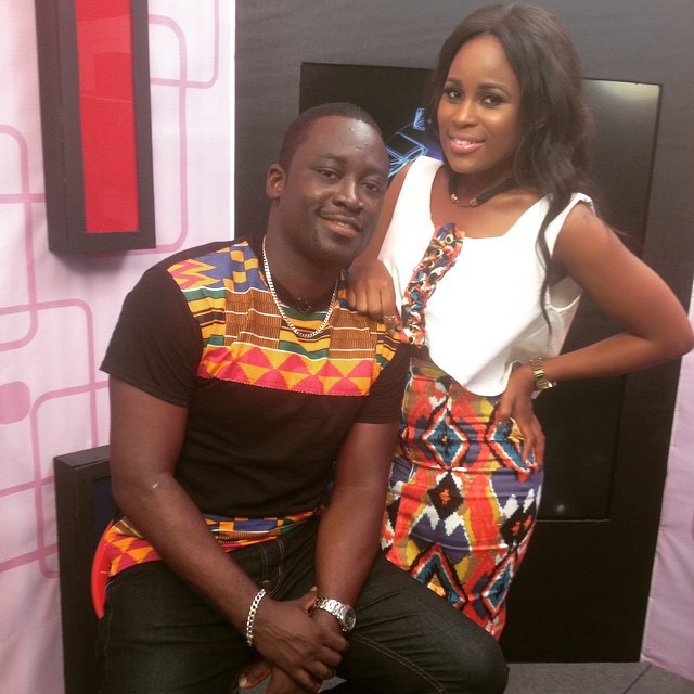 """After 2 Years, Blaque Boy Finally Address Fans On GhOne Tv Exit – """"It All Happened So …."""""""