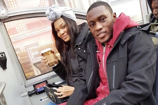 Discard Reports That Majeed Waris And Habiba's Marriage Has Hit The Rocks- It's Untrue