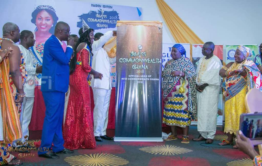 Photos: Miss Commonwealth Ghana Launched, Prize Car Is Ready – See Audition Dates & Venue