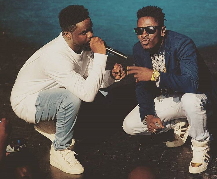 I Feel Sarkodie Disrespected Me So I'll Now Charge Him For Any Feature – Shatta Wale [Video]