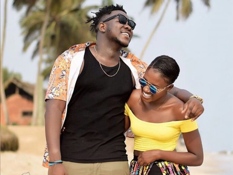Medikal Sings About Fella Makafui In A New Love Song Ft King Promise And It's A Hit – Listen Or Download It Here